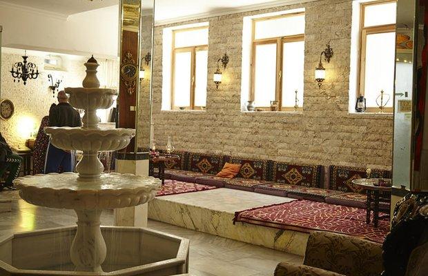 фото Aga Hamam Hostel 603179260