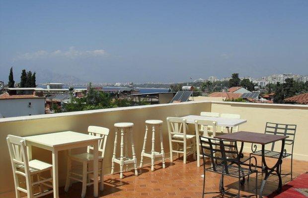 фото Antalya Hostel Abad Hotel 603181343