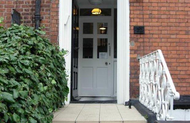 фото McElroy Budget Accommodation 603181542