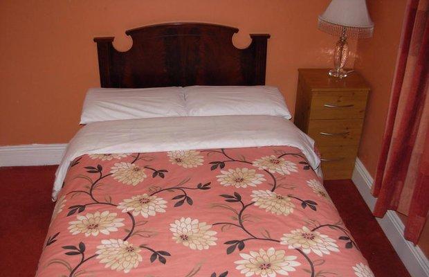 фото McElroy Budget Accommodation 603181546