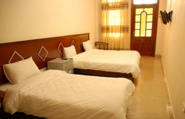 фото Hanoi Family Hostel 603182715