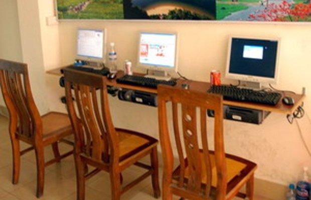 фото Hanoi Family Hostel 603182717