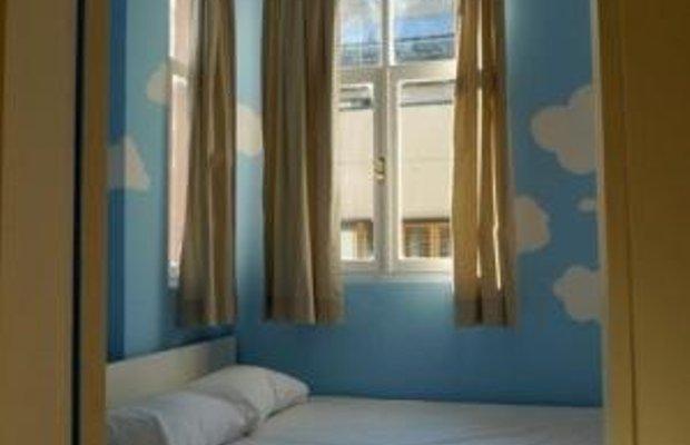 фото Sumo Cat Hostel 603182843