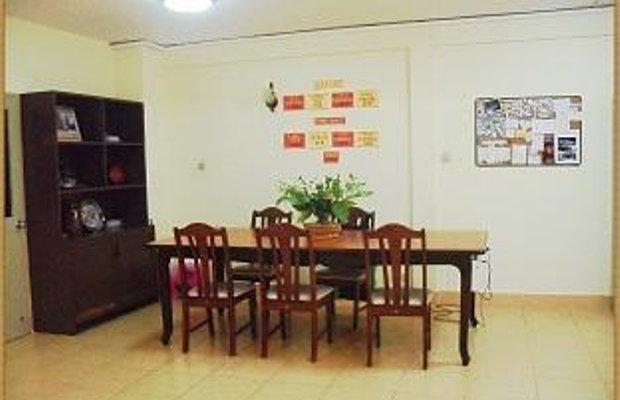 фото J&J Bangkok Guesthouse 603184110