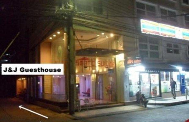фото J&J Bangkok Guesthouse 603184115