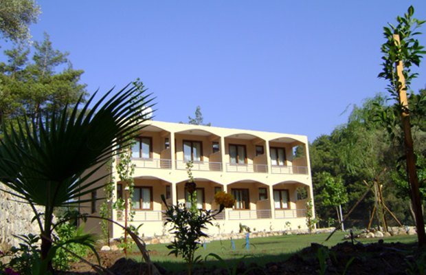 фото Olympia Hotel 603185864