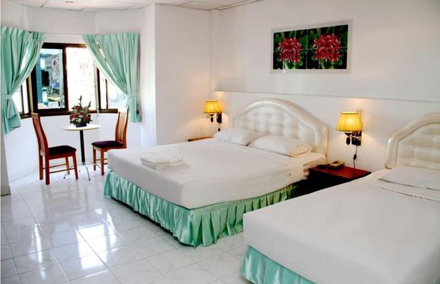 фото Welcome Inn on Karon Beach 603187936