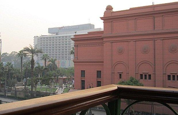 фото Egyptian Night Hostel 603187956