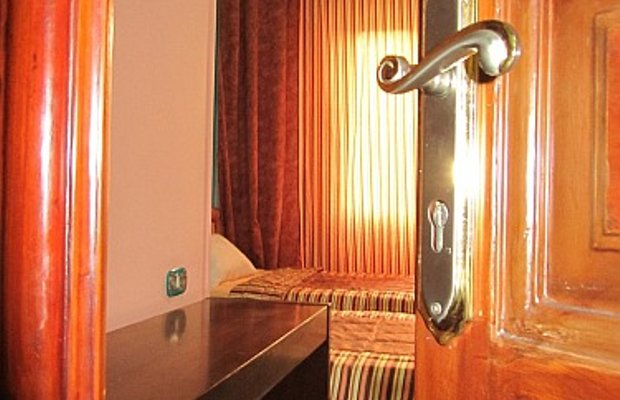 фото Egyptian Night Hostel 603187958