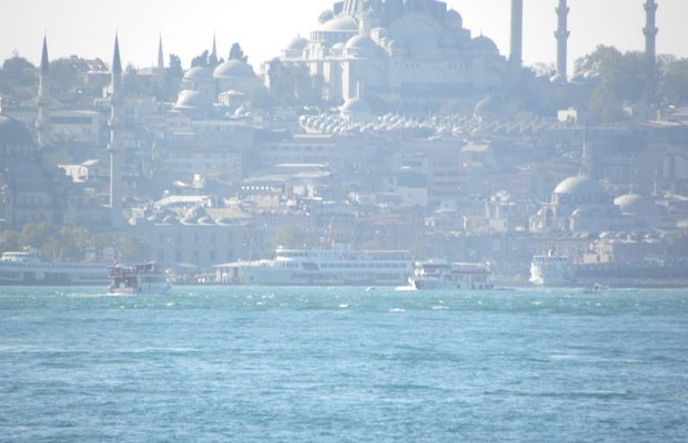 фото House of Turap Istanbul Bed and Breakfast Number 1 603196525