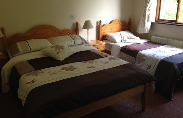 фото Woodville Bed and Breakfast 603198047