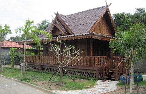 фото Jintana Resort Hotel Buriram 603199630