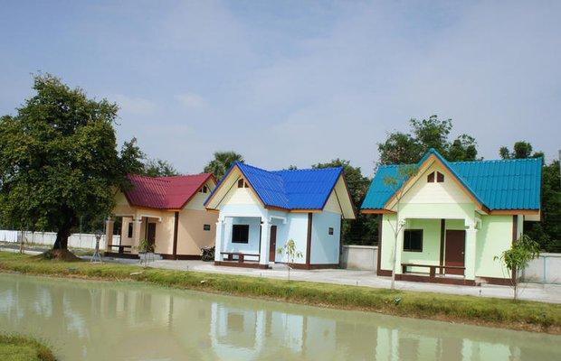 фото Jintana Resort Hotel Buriram 603199631