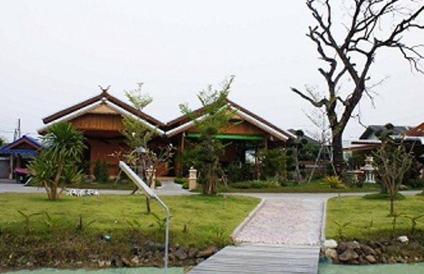 фото Jintana Resort Hotel Buriram 603199633