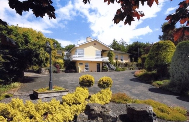 фото Hilltop Country House 603203832