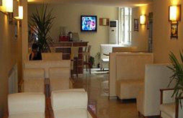 фото Istanbul Grand Hotel 603204234