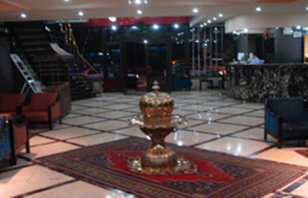 фото Almer Hotel Ankara 603204296