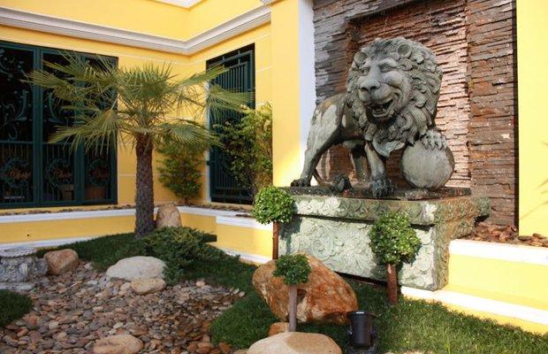 фото Chote`Home Gallery @ Chiang Rai 603204381