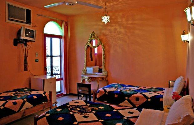 фото Ramsess Hostel 603204463
