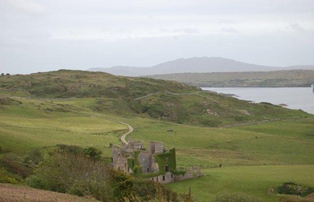 фото Connemara Country Lodge Guesthouse 603204944