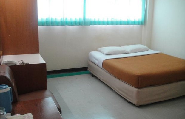 фото Pakchong Phubade Hotel 603205354