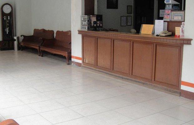 фото Pakchong Phubade Hotel 603205359