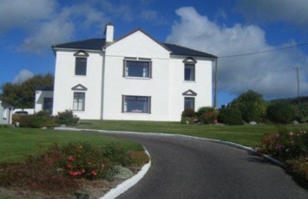 фото Castle Farm Bed & Breakfast 603205374
