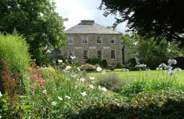 фото Kilmokea Country Manor & Gardens 603205525
