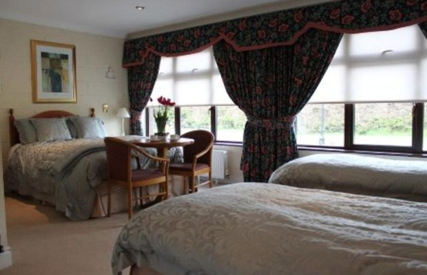 фото Heatherview Bed and Breakfast 603206629