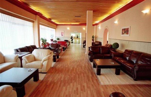 фото Perimasali Cave Hotel - Cappadocia 603206838