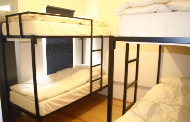 фото Galata West Hostel 603208359