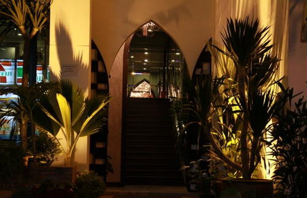 фото Fortville Guesthouse 603209795