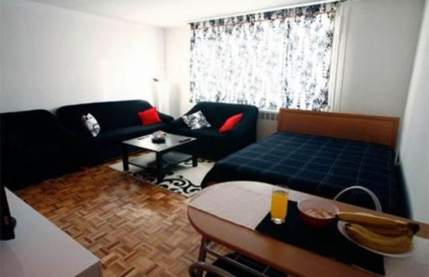 фото Apartment Otoka 603210570