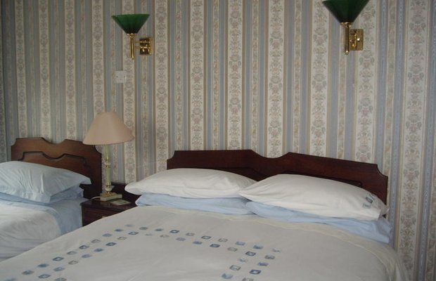 фото Abbeyville Bed & Breakfast 603213197