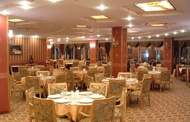 фото Ankara Princess Hotel 603213541