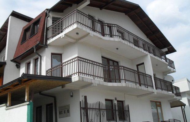 фото Apartments Hayat 603214276