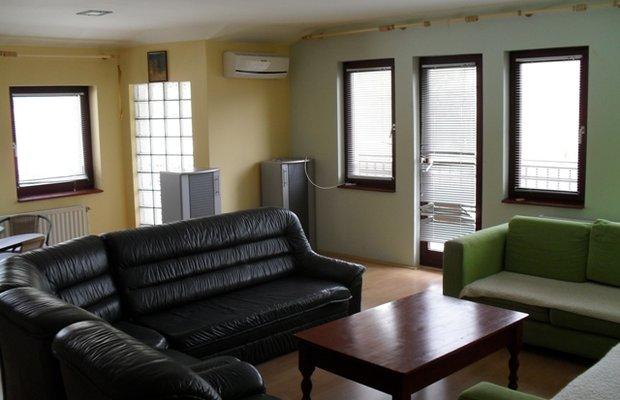 фото Apartments Hayat 603214277