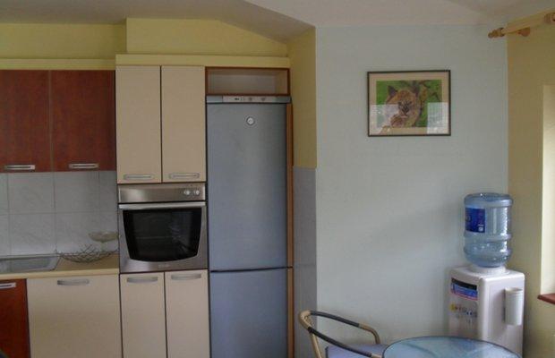 фото Apartments Hayat 603214279