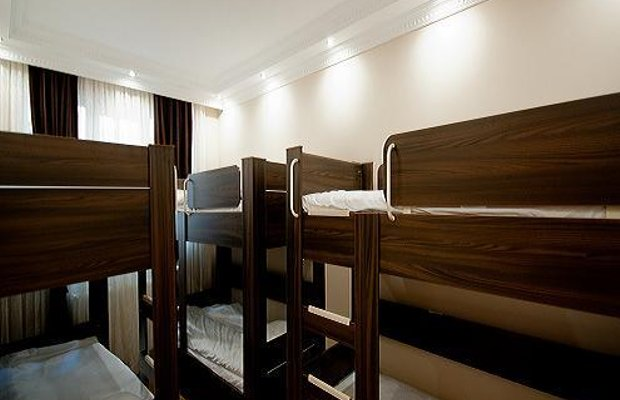 фото Pera Sultan Hotel 603214793