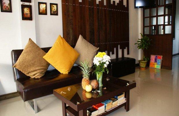 фото Athome Hotel two @Nanai 8 603215277