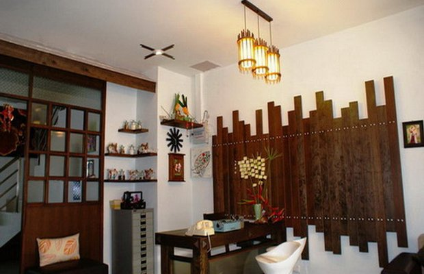 фото Athome Hotel two @Nanai 8 603215279