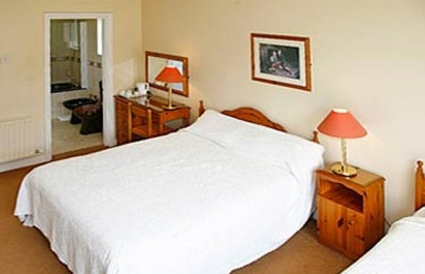 фото Brianville Bed and Breakfast 603217466