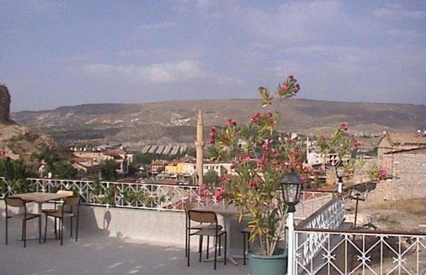 фото Hotel Elvan 603221071