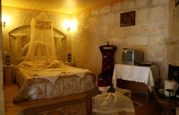 фото Travel Inn Cave Hotel 603222327