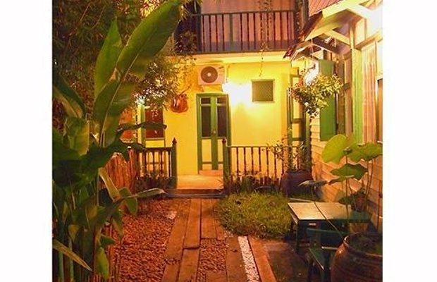 фото Baan Tepa Boutique House 603223763