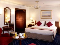 The most popular Kenya hotels