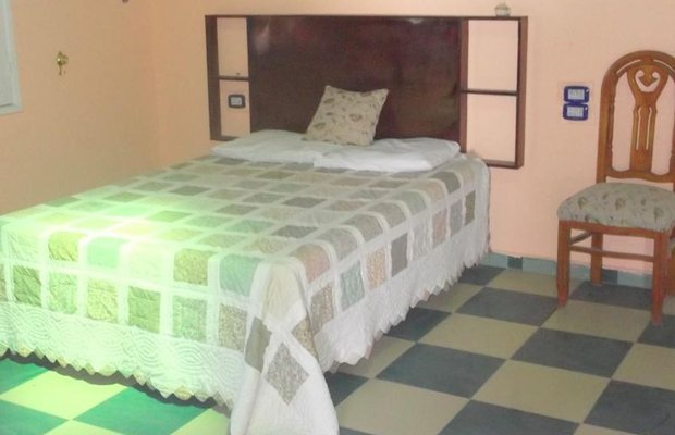 фото Nubian House 603229033