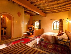 Morocco hotels for families with children