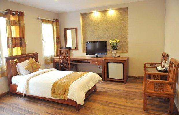 фото HANOI VIEW HOTEL 603235187