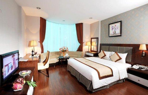 фото Hanoi Venus Hotel 603235886